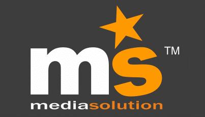 Media Solution | Visos Reklamos Paslaugos