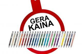 Metaliniai rašikliai