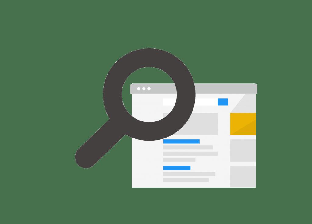 Optimizavimas paieškos sistemoms