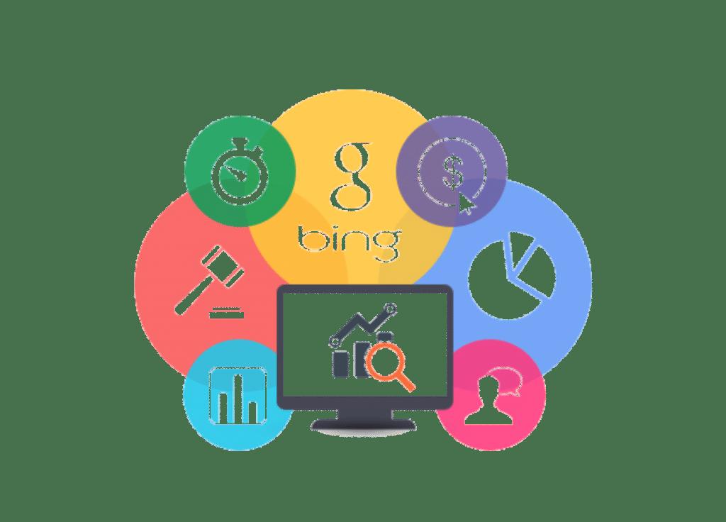 Paieškos sistemų rinkodara