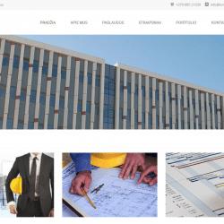 tinklapių kūrimas konsultantų biuras