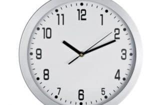 Laikrodžiai reklamai