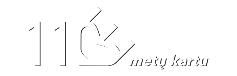 Media Solution 11 metų